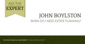 Ask the Expert: John Boylston